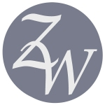 Zabrina Weddings Logo
